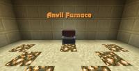 Печь с наковальней (Anvil Furnace)