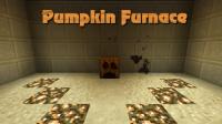 Тыквенная печь (Pumpkin Furnace)