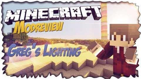 Gregs-Lighting-Mod