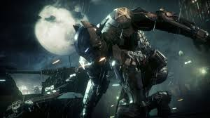 Batman Arkham Knight