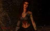 skyrim-vampirskaya-bronya-razbojnika 5