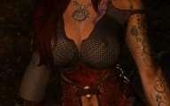 skyrim-vampirskaya-bronya-razbojnika 6