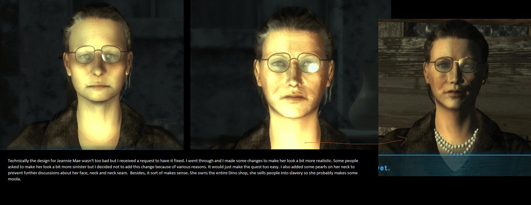 Fallout NV - New Vegas Redesigned 3 (Глобальный атмосферный