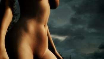 Skyrim — CBBE тела для девушек