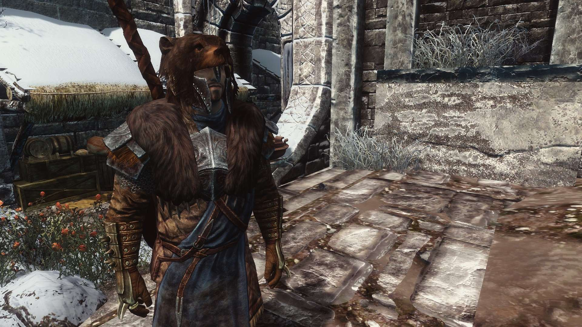 how to add helmets to skyrim se