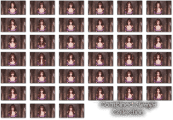 Combined Hairstyles Collection 6