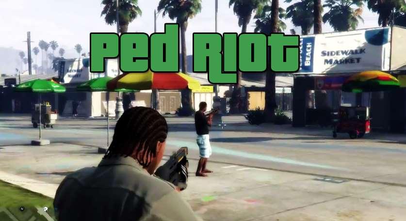 Ped-Riot-gta-5
