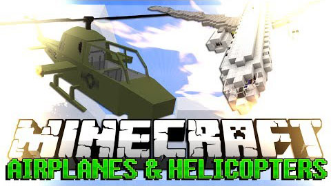 Helicopter-Mod