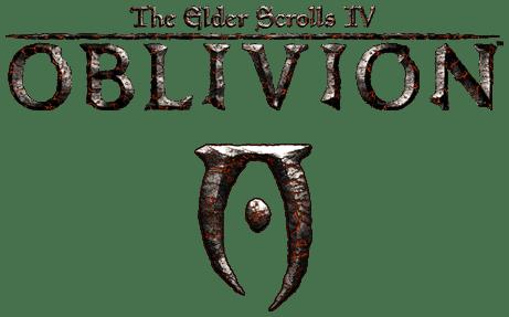 TES_Oblivion_logo