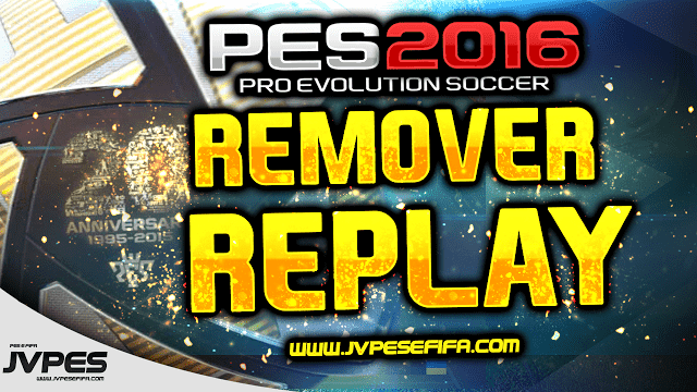 remover replay