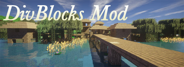 DivBlocks-Mod