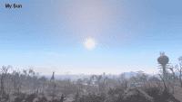 fallout-4-uluchshennye-tekstury-solnca-i-zvezdnogo-neba