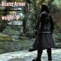 Beater Armor