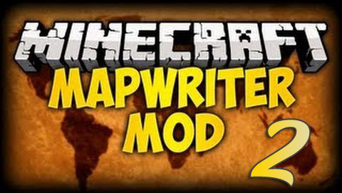 Mapwriter-2-Mod