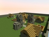garrys-mod-13-karta-gm_minecraft_village 2