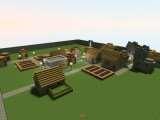 garrys-mod-13-karta-gm_minecraft_village 3