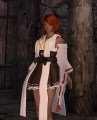 Skyrim - Два платья с физикой