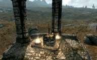 skyrim-temnyj-klinok-plameni 2