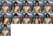 Skyrim - KS Hairdos / 629 новых причесок