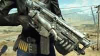 Fallout 4 - 10-мм пистолет-пулемет из Fallout 3/Fallout New Vegas