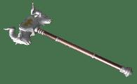 Skyrim - Возрождение оружия Тана