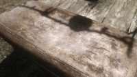 Skyrim - Металлический верстак кузнеца