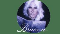 Skyrim - 3 новые спутницы
