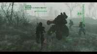 Fallout 4 - Альтернативная анимация походки и бега