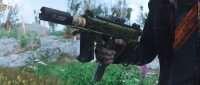 Fallout 4 - Новое оружие CBJ-MS