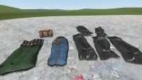 Garrys mod - Сборка защитных сооружений и предметов выживания из Left 4 Dead 2