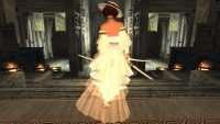 Skyrim - Чистая Элегантность - наряды для девушек (CBBE HDT)