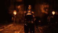 Skyrim - Компаньонка Елена
