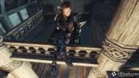 Skyrim - Новая спутница Агриса