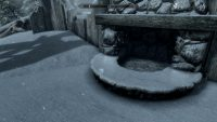 Skyrim SE - Динамический снег / Better Dynamic Snow