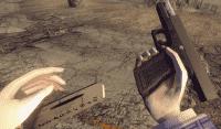 Fallout NV - Glock 17 Gen 4
