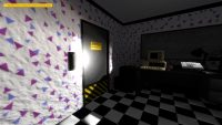 Garrys Mod - Fnac 1 map and Playermodel Candy