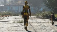 Fallout 4 - Броня Киборга