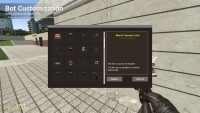 Garrys mod 13 - Боты из Team Fortress 2