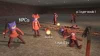 Garrys mod - Модель для игрока Нико (из игры OneShot)