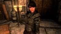 Skyrim - Киба, убийца драконов