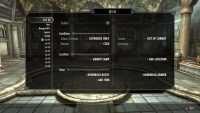 Skyrim - Подходящая экипировка - автоматическая смена комплектов экипировки