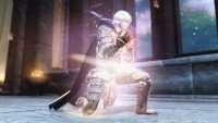 Skyrim SE — Новые анимации «Мистический рыцарь»