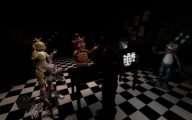 Garrys mod - Freddy Mask SWEP [Works on NPCs]