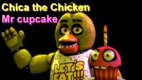 Garrys Mod - FNaF Golden Pill Pack+Models