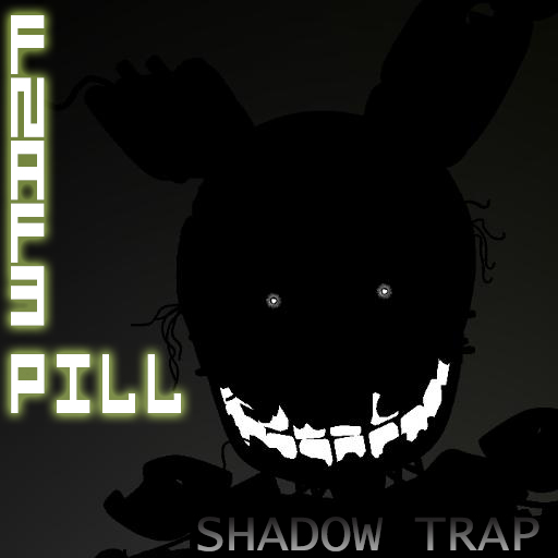 Garrys Mod - FNaF 3: Shadow Trap Pill pack
