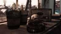 Fallout 4 - Фляги для воды