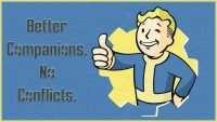 Fallout 4 - Комбинированный чит для компаньонов