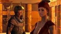Fallout 4 - Обновленный наряд Матушки Мерфи