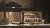 Fallout 4 - Реплейсер модели радио