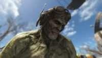 Fallout 4 - Ретекстур Супермутантов